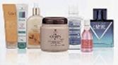 Cremas y perfumes