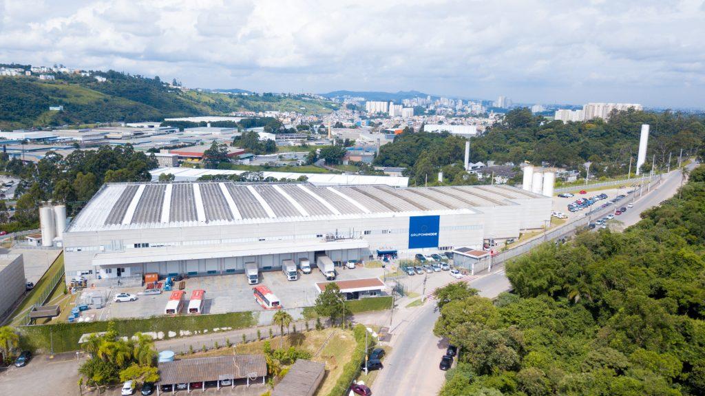 Fabrica Grupo Hinode