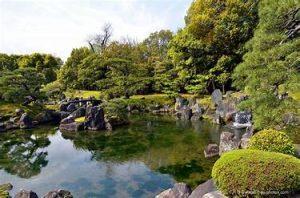 Jardin Japónes