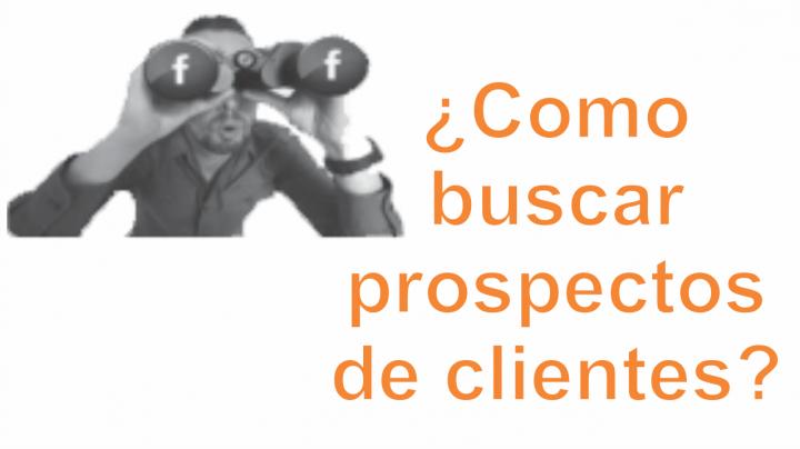 Buscar prospectos
